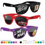 Eyevertising Sunglasses