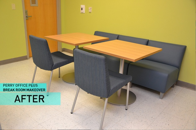 3 tips for a great break room from our makeover contest | the