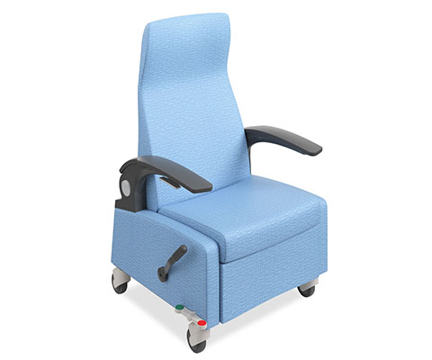 HON Soothe Recliner Healthcare Furniture