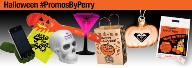 Halloween Promos By Perry
