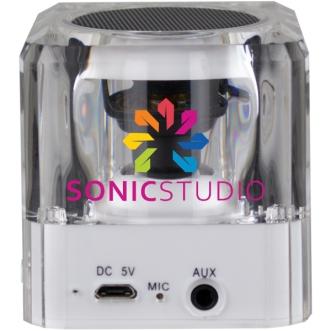 Sonic Boom Speaker